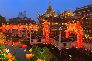 گردشگری کشور چین