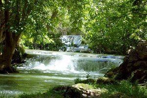 زیبا ترین آبشار های ایران را بشناسید