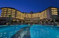هتل های معروف شهر آلانیا