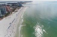 بهترین ساحل های تفریحی سال 2018