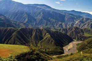جاذبه های گردشگری کشور کلمبیا