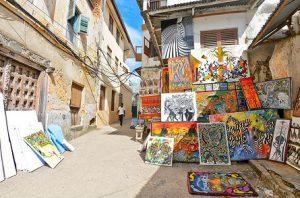 محبوب ترین نقاط گردشگری کشور تانزانیا