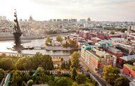 جاذبه های گردشگری شهر مسکو روسیه