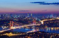 فهرست شهر های کشور ترکیه باری گردشگری