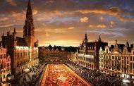 گردشگری کشور بلژیک