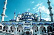 لیست جاذبه های گردشگری کشور ترکیه