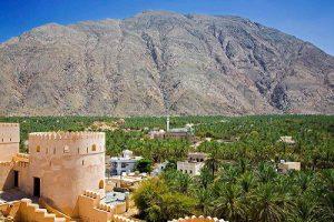 گردشگری مسقط کشور عمان