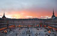 گردشگری شهر مادرید اسپانیا