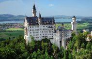جاذبه های گردشگری کشور المان