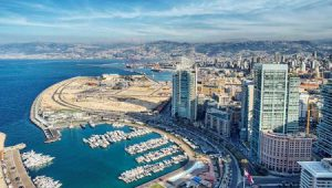 گردشگری کشور لبنان