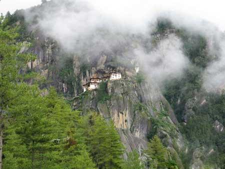 سفر جذاب به کشور بوتان