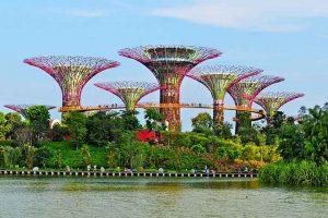 جاذبه های گردشگری کشور سنگاپور